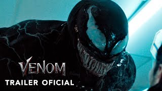 Download VENOM | Tráiler #2 subtitulado (HD) Video