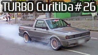 Download TURBO #26 - Saveiro, Marea, Subaru, BMW, EVO, Civic Si, Maverick, Opala e mais Preparados! Video