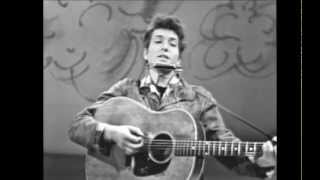 Download Blowing In The Wind (Live On TV, March 1963) Video