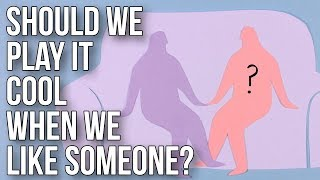 Download Should We Play It Cool When We Like Someone? Video
