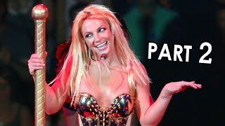 Download Britney Spears - Times She OUTDANCED Herself! (Part 2) Video
