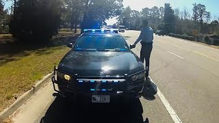 Download COOL & ANGRY COPS | POLICE vs. BIKERS | PULLOVERS & ENCOUNTERS | [Episode 13] Video