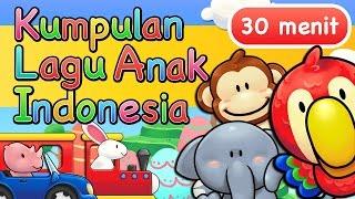Download Lagu Anak Indonesia 30 Menit Video