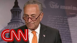 Download Schumer: Possibility that Putin has damaging info on Trump Video