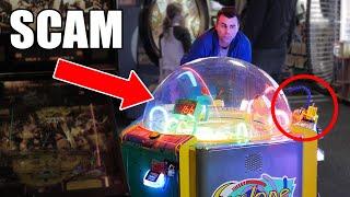 Download ARCADE SCAM SCIENCE (not clickbait) Video