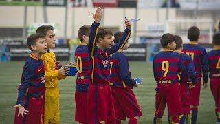 Download [ESP] Final Torneo MIC 2016 (Alevín): FC Barcelona A - Real Madrid (2-0) Video