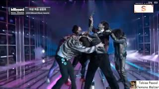 Download BTS performs Fake Love @BBMAs 2018 Video