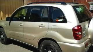Download Toyota Rav4 2004 Video