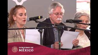 Download #LeerEstáDeModa | Fandango por la lectura desde Puebla, Puebla. Video