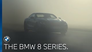 Download The BMW 8 Series | Introducing The 8. Video