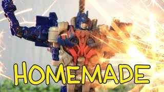 Download Transformers: Age of Extinction Trailer - Homemade Shot for Shot Video