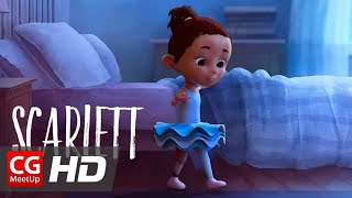 Download CGI Animated Short Film HD: ″Scarlett Short Film″ by The STUDIO NYC Video