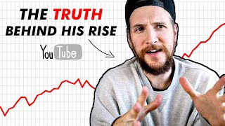 Download How Peter McKinnon gained 1 million subscribers in under 1 year Video