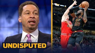 Download Chris Broussard: 'You can't belittle' the Cavaliers 12-game winning streak | UNDISPUTED Video