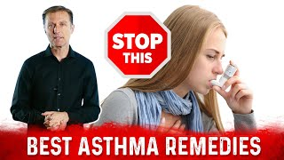 Download Best Asthma Remedies! Video