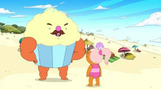 Download Adventure Time: Islands - First Look Video