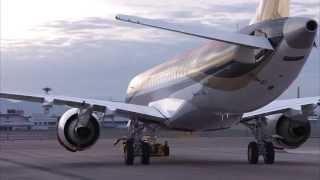 Download 三菱航空機「MRJ」の進捗状況などをパリ・エアショーで発表 Video