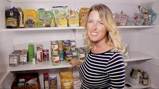 Download Plant Based Vegan Pantry & Fridge Tour: The Whole Food Plant Based Cooking Show Video