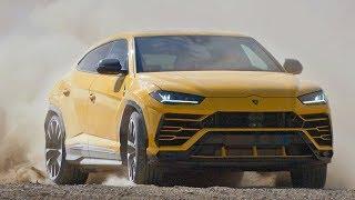 Download Lamborghini Urus (2018) The World's Best SUV Video
