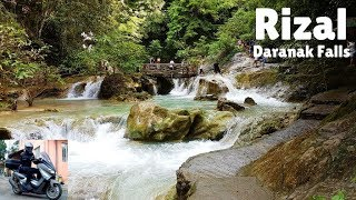 Download MoTour goes to Pililla Wind Farm and Daranak Waterfalls│Rizal province (Tour 03) Video