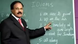 Download English Idioms in Tamil 001 Video