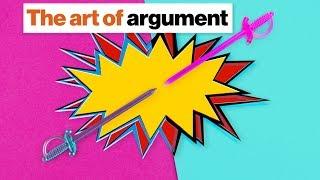 Download The art of argument | Jordan Peterson Video
