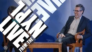 Download Michael Chabon & Richard Price: Research for a novel | LIVE from the NYPL Video