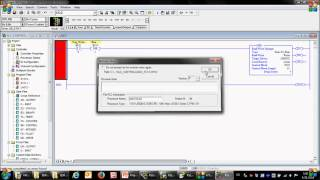 Download Message between SLC and Logix5000 (Part 1 of 2) Video
