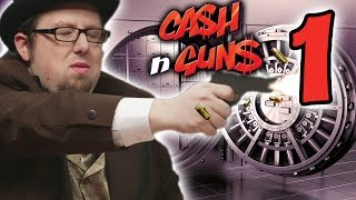 Download Cash N Guns - PART 1 - With MEGA 64 - Table Flip Video