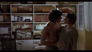 Download Jean-Hugues Anglade and marie trintignant Hot romance Video