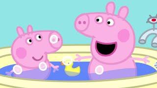 Download Свинка Пеппа на русском все серии подряд | 2 сезон 14-25 серия (60 минут) - Мультики Video