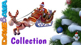 Download Christmas Songs for Kids | Jingle Bells Song | Nursery Rhymes Collection from Dave and Ava Video