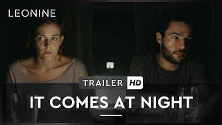 Download It Comes at Night - Trailer (deutsch/german, FSK 12) Video