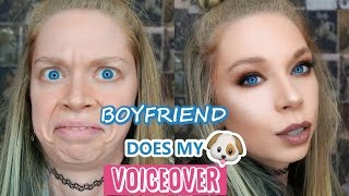 Download ♥ BOYFRIEND DOES MY VOICE OVER! ft. DOGMAN ♥ Video