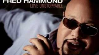 Download Fred Hammond - Take my hand Video