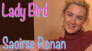 Download DP/30: Lady Bird, Saoirse Ronan Video