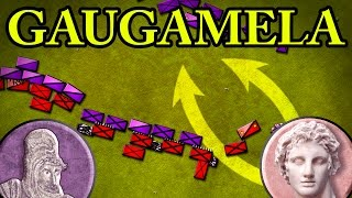 Download Alexander the Great: Battle of Gaugamela 331 BC Video