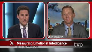 Download Travis Bradberry: Measuring Emotional Intelligence Video