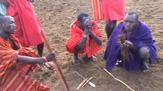 Download Kenia - La Tribu Masai Video