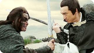 Download SWORD MASTER Trailer (2017) Martial Arts Movie Video