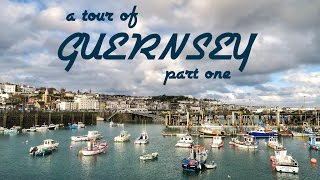 Download A tour of Guernsey in the Channel Islands (Part 1) Video