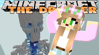 Download Minecraft The Dropper - SPOOKY CREEPY DROPPER! Video
