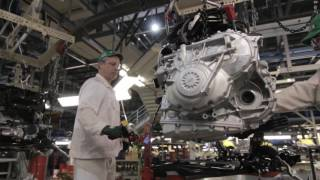 Download Honda Manufacturing of Indiana (Greensburg Production Plant) Video