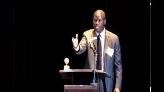 Download Greatest 15 minute Keynote Speech Ever? Video