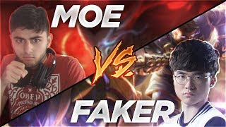 Download Yassuo | I FOUND FAKER!!! THE REMATCH! Video