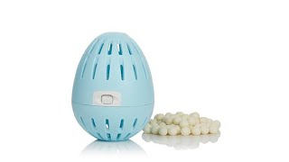 Download Ecoegg 720Load Laundry System Fresh Linen Video