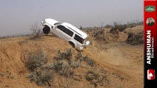 Download Storme 400 4x4, Duster AWD, Thar, Endeavour: Weekend Offroading 16May2017 Video