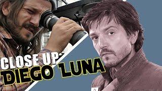 Download Diego Luna en Starwars y Mr Pig (entrevista exclusiva) Video