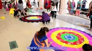 Download rangoli designs bhuj mandir Video