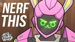 Download Nerf This: An Overwatch Cartoon Video